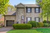 MLS# 2247415 - 709 N Chestnut Ct in Caleb Chase Subdivision in Hermitage Tennessee - Real Estate Home For Sale