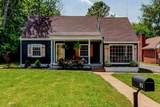 MLS# 2247465 - 915 Grantland Ave in Clark Bros Subdivision in Murfreesboro Tennessee - Real Estate Home For Sale