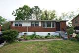 MLS# 2247528 - 289 Paragon Mills Rd in Kenilworth Estates Subdivision in Nashville Tennessee - Real Estate Home For Sale