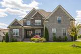 MLS# 2247537 - 4007 Pinwheel Ct in Kings Chapel Sec7 Subdivision in Arrington Tennessee - Real Estate Home For Sale