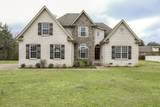 MLS# 2247597 - 106 Hyacinth Ct in Rachels Place Amendment Se Subdivision in Murfreesboro Tennessee - Real Estate Home For Sale