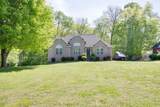 MLS# 2247604 - 2026 Chesapeake Way in Wellington Place 2 Subdivision in Mount Juliet Tennessee - Real Estate Home For Sale