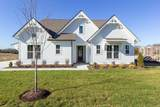 MLS# 2247631 - 803 Overton Dr Lot 31 in Oakvale Subdivision in Mount Juliet Tennessee - Real Estate Home For Sale