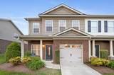 MLS# 2247707 - 704 Shady Stone Way in Stonebridge 15 Rev Subdivision in Lebanon Tennessee - Real Estate Condo Townhome For Sale