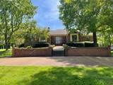MLS# 2247983 - 5121 Woodland Hills Dr in Fountainhead Sec 4 Subdivision in Brentwood Tennessee - Real Estate Home For Sale