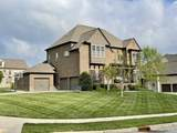 MLS# 2248095 - 1851 Longmoore Ln in Taramore Ph9 Subdivision in Brentwood Tennessee - Real Estate Home For Sale