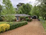 MLS# 2248620 - 311 Margo Ln in Haywood Acres Subdivision in Nashville Tennessee - Real Estate Home For Sale