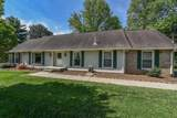 MLS# 2248935 - 100 Ridge Ct in Sarah Berry Annex 4 Sec 2 Subdivision in Hendersonville Tennessee - Real Estate Home For Sale