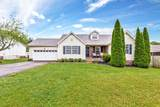 MLS# 2249204 - 1641 Robert Road in Bradford Place Sec 4 Subdivision in Columbia Tennessee - Real Estate Home For Sale