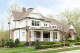MLS# 2249238 - 8108 Mountaintop Drive in The Grove Subdivision in College Grove Tennessee - Real Estate Home For Sale