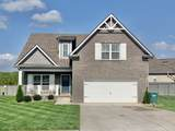 MLS# 2249598 - 201 Hart Ln in Hartmann Crossing Sec 1 Subdivision in Lebanon Tennessee - Real Estate Home For Sale