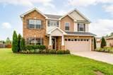 MLS# 2249820 - 1624 John Lee Ln in Oakton Sec 1 Subdivision in Murfreesboro Tennessee - Real Estate Home For Sale
