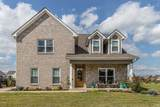 MLS# 2249893 - 5014 Fort McHenry Ct in Liberty Valley Sec 5 Subdivision in Murfreesboro Tennessee - Real Estate Home For Sale