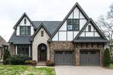 MLS# 2250185 - 4603 Lealand Ln in Estates Of Lealand Subdivision in Nashville Tennessee - Real Estate Home For Sale