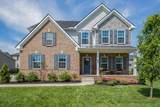 MLS# 2250224 - 3821 Faithway Dr in Muirwood Sec 5 Subdivision in Murfreesboro Tennessee - Real Estate Home For Sale