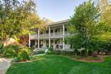 MLS# 2250239 - 1005 Norfleet Drive in Oak Hill Subdivision in Nashville Tennessee - Real Estate Home For Sale