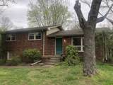 MLS# 2250421 - 511 McDonald Dr in Glengarry Park Subdivision in Nashville Tennessee - Real Estate Home For Sale