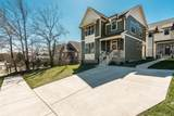MLS# 2250442 - 2017 12Th Ave N in Buchanan/Buena Vista Subdivision in Nashville Tennessee - Real Estate Home For Sale