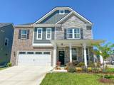 MLS# 2250793 - 3604 Waterlilly Way in Spring Creek Subdivision in Murfreesboro Tennessee - Real Estate Home For Sale