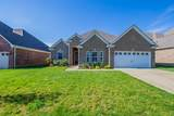 MLS# 2250868 - 4427 Oaktown Burrows Dr in Blackman Meadows Sec 5 Ph Subdivision in Murfreesboro Tennessee - Real Estate Home For Sale