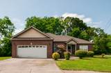 MLS# 2251116 - 4085 Hollis Hill Dr in Classic Meadows Subdivision in Nashville Tennessee - Real Estate Home For Sale