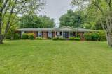 MLS# 2251162 - 631 Heritage Dr in Heritage Village Subdivision in Madison Tennessee - Real Estate Home For Sale