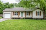 MLS# 2251227 - 1219 Mahogany Trl in Woods Edge Sec 2 Subdivision in Murfreesboro Tennessee - Real Estate Home For Sale
