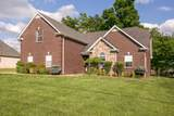 MLS# 2251288 - 1106 Royal Oak Ave in Cascade Falls Subdivision in Murfreesboro Tennessee - Real Estate Home For Sale