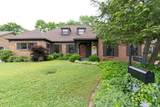 MLS# 2251472 - 124 Longwood Pl in Longwood Subdivision in Nashville Tennessee - Real Estate Home For Sale