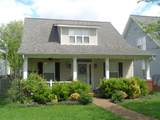 MLS# 2251488 - 5412 Michigan Ave in The Nations Subdivision in Nashville Tennessee - Real Estate Home For Sale