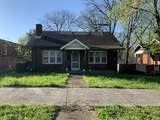 MLS# 2251489 - 804 Shelby Ave in Williams/Edgefield Subdivision in Nashville Tennessee - Real Estate Home For Sale Zoned for Stratford STEM
