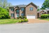 MLS# 2251524 - 2317 Forest Lake Dr in Highland Creek Subdivision in Nashville Tennessee - Real Estate Home For Sale