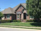 MLS# 2251583 - 1926 Mosaic Tr in Northwoods Manor Subdivision in Murfreesboro Tennessee - Real Estate Home For Sale