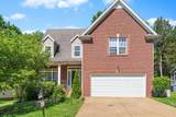 MLS# 2251592 - 706 Norwood Ct in Royal Oaks Sec 2 Ph 2 Subdivision in Mount Juliet Tennessee - Real Estate Home For Sale