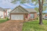 MLS# 2251605 - 61 Anston Park in Prescott Place Subdivision in Franklin Tennessee - Real Estate Home For Sale