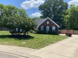 MLS# 2251726 - 3213 Eaglecliff Ct in River Downs Annex Sec 1 Subdivision in Murfreesboro Tennessee - Real Estate Home For Sale
