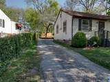 MLS# 2251731 - 2610 Delk Ave in Normal Heights Subdivision in Nashville Tennessee - Real Estate Home For Sale