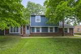 MLS# 2251752 - 309 Eulala Cir in Hickory Valley Subdivision in Nashville Tennessee - Real Estate Home For Sale