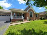 MLS# 2251757 - 1905 Spears Ln in Armstrong Meadows Sec 1 Subdivision in Columbia Tennessee - Real Estate Home For Sale