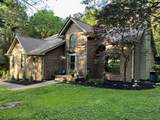 MLS# 2251764 - 1313 Oak Valley Dr in Queens Valley 3 Subdivision in Mount Juliet Tennessee - Real Estate Home For Sale