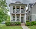 MLS# 2251804 - 6107 California Ave, Unit A in 6107 Cailfornia Cottages Subdivision in Nashville Tennessee - Real Estate Home For Sale