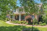 MLS# 2251805 - 6261 Lampkins Bridge Rd in 18.13 acres Subdivision in College Grove Tennessee - Real Estate Home For Sale