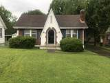 MLS# 2251972 - 1320 Stratford Ave in Inglewood Place Subdivision in Nashville Tennessee - Real Estate Home For Sale