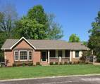 MLS# 2252157 - 122 Stephanie Pl in Winston Estates Sec 2 Subdivision in Goodlettsville Tennessee - Real Estate Home For Sale