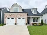 MLS# 2252261 - 3506 Caroline Farms in Caroline Farms Subdivision in Murfreesboro Tennessee - Real Estate Home For Sale