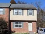 MLS# 2252294 - 1044 Patio Dr in Patio Villa Subdivision in Nashville Tennessee - Real Estate Home For Sale