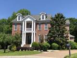 MLS# 2252340 - 7557 Oak Haven Trce in Oakhaven Subdivision in Nashville Tennessee - Real Estate Home For Sale