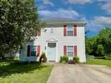 MLS# 2252431 - 3345 Mullins Ct in Foxboro Subdivision in Murfreesboro Tennessee - Real Estate Home For Sale