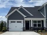 MLS# 2252546 - 5227 Normandy Cob Drive Lot 34, Unit 34 in Shelton Crossing Subdivision in Murfreesboro Tennessee - Real Estate Condo Townhome For Sale