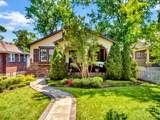MLS# 2252565 - 2708 Oakland Ave in Belmont Terrace Subdivision in Nashville Tennessee - Real Estate Home For Sale